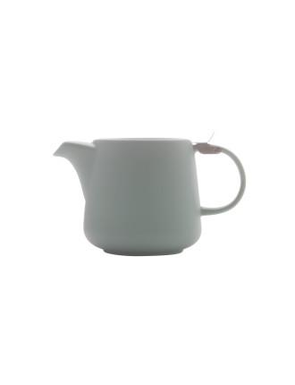 Tint Teapot Mint 600ml