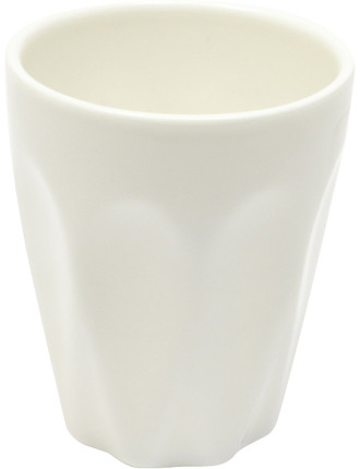 White Basics Espresso Cup 90ml