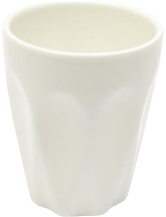 White Basics Latte Cup 200ml
