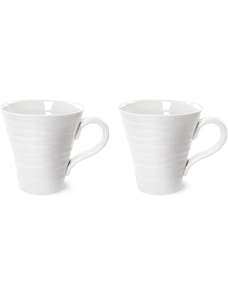 Mug Set Of Two