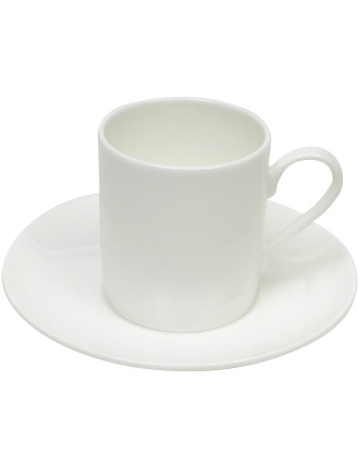 Cashmere Demi Cup & Saucer