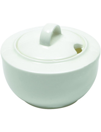 Cashmere Coupe Sugar Bowl