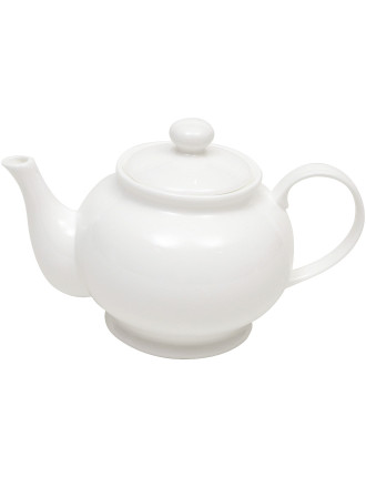 Cashmere Traditional Teapot