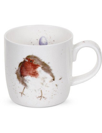 Garden Friend 0.31L Wrendale Mug