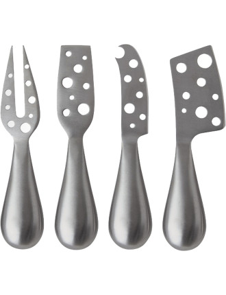 Fromage Cheese Knives Set of four