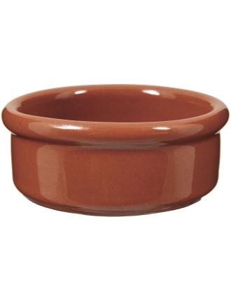 Terra Round Dish
