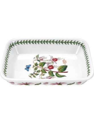Botanic Garden Lasagne Dish