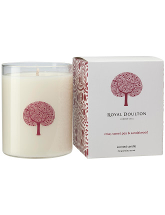 Rose, Sweet Pea & Sandalwood Diffuser