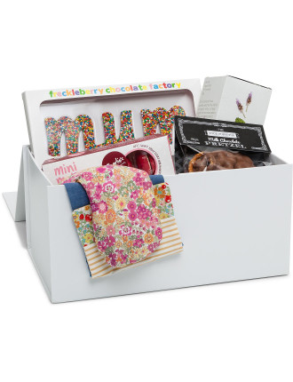 Mothers Day Pamper Treats Hamper $99.95