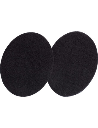 Ecocrock Natural Charcoal Filters Set of 2