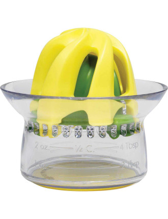 Juicer Jr 2-In-1 Citrus Juicer