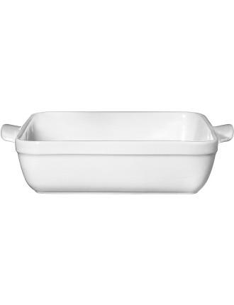 28cm Square Baking Dish - Nougat