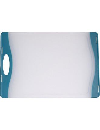 Reversible Cutting Board 29X20cm