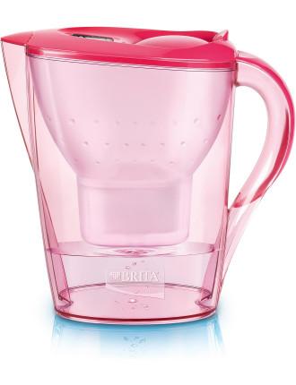 Marella Filter Jug Cool Pink Fushia