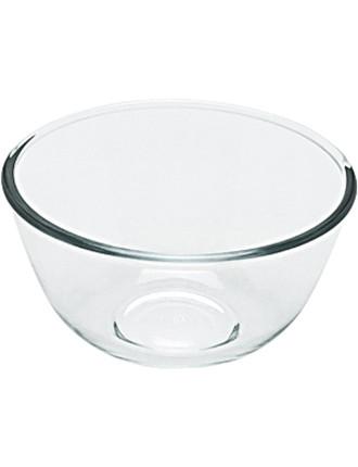 Classic Glass Mixing Bowl 1.0L