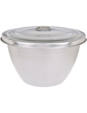 Traditional Stainless Steel 2L Steamer