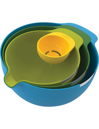 Nest Mixing Bowls