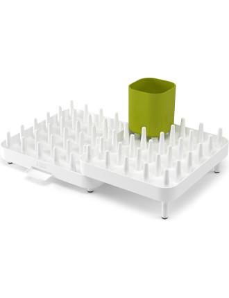 Connect Adjustable 3 Piece Dish Rack