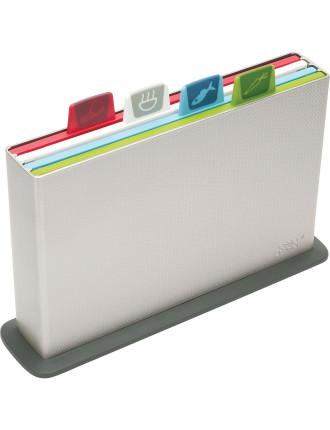 Index Advance Chopping Board