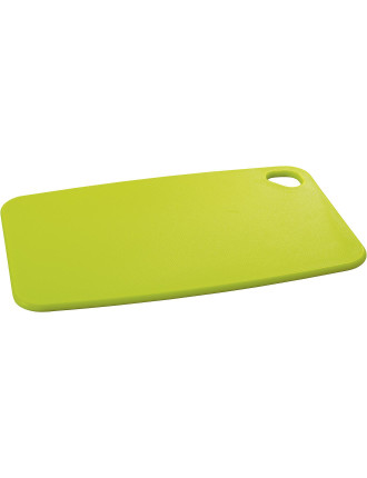 SPECTRUM Cutting Board 390 X 260 X 10mm - Green