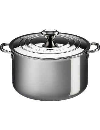 Signature 3-PLY Stockpot 24cm