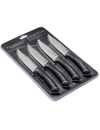 Spectrum 13cm Jumbo Steak Knife Set