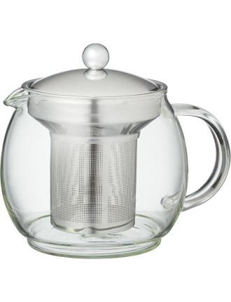 Ceylon Glass Teapot 750ml