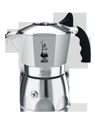 Brikka Stovetop Coffee Maker 2 Cup