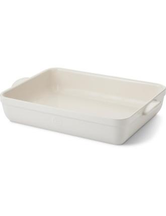 Rectangular Baking Dish 42.5x28cm Argile