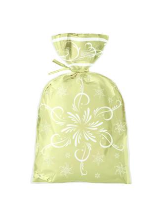 Sparkle & Cheer Foil Bag Pack of 8