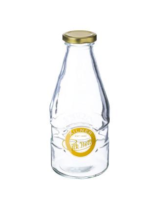 Kilner Large Milk Bottle 568ml