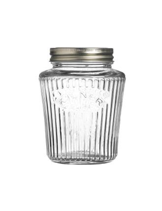Kilner Vintage Preserve Jar 500ml