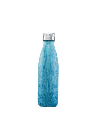 Fluid Vacuum Bottle Water 500ml