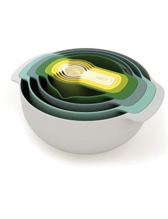 Nest 9 Plus - Opal