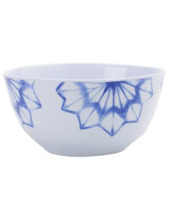 Shibori Bowl