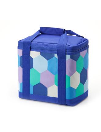 Honeycomb 14l Hard/Soft Cooler Bag