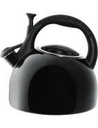 2L Enamel Whistling Kettle $84.95