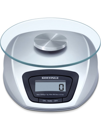 Sienna Kitchen Scale