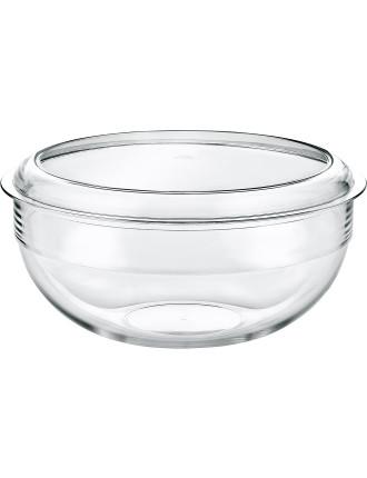 Salad Bowl with Lid 25cm