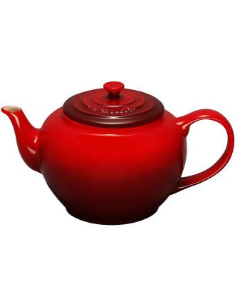 Classic Teapot 1.3L Cerise