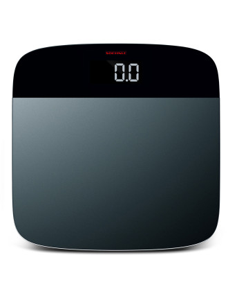 Elegance Steel Bathroom Scale