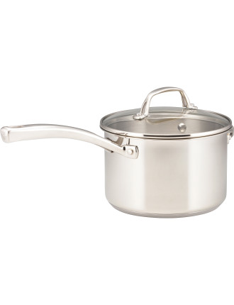 Commercial 20cm/3.8L Covered Saucepan