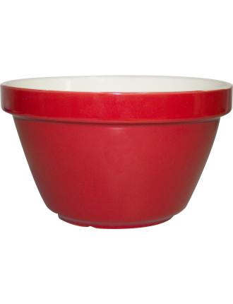 Traditional Stoneware Pudding Basin 1.0L