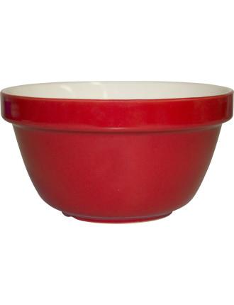 Traditional Stoneware Pudding Basin 700 ML