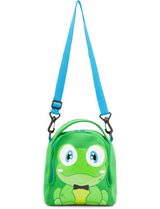 NeoPRENE Pet Frog Lunchbag