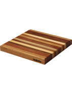 Square Chopping Board 34x34x4cm $139.00