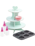 Cupcake Decorating Set $29.95