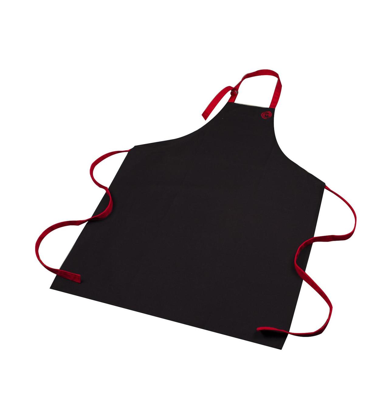 Masterchef apron (white) official merchandise - Content