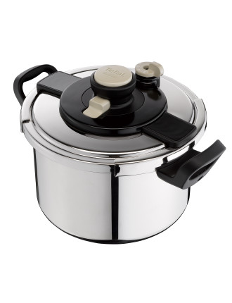 Clipso One 8L Pressure Cooker