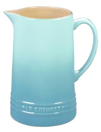 Pitcher 1.5lt Coastal Blue